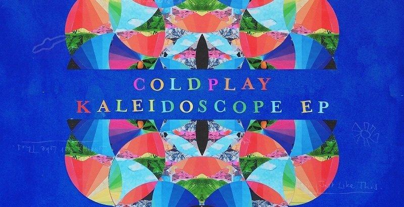 "Premiera ""Kaleidoscope EP""!"