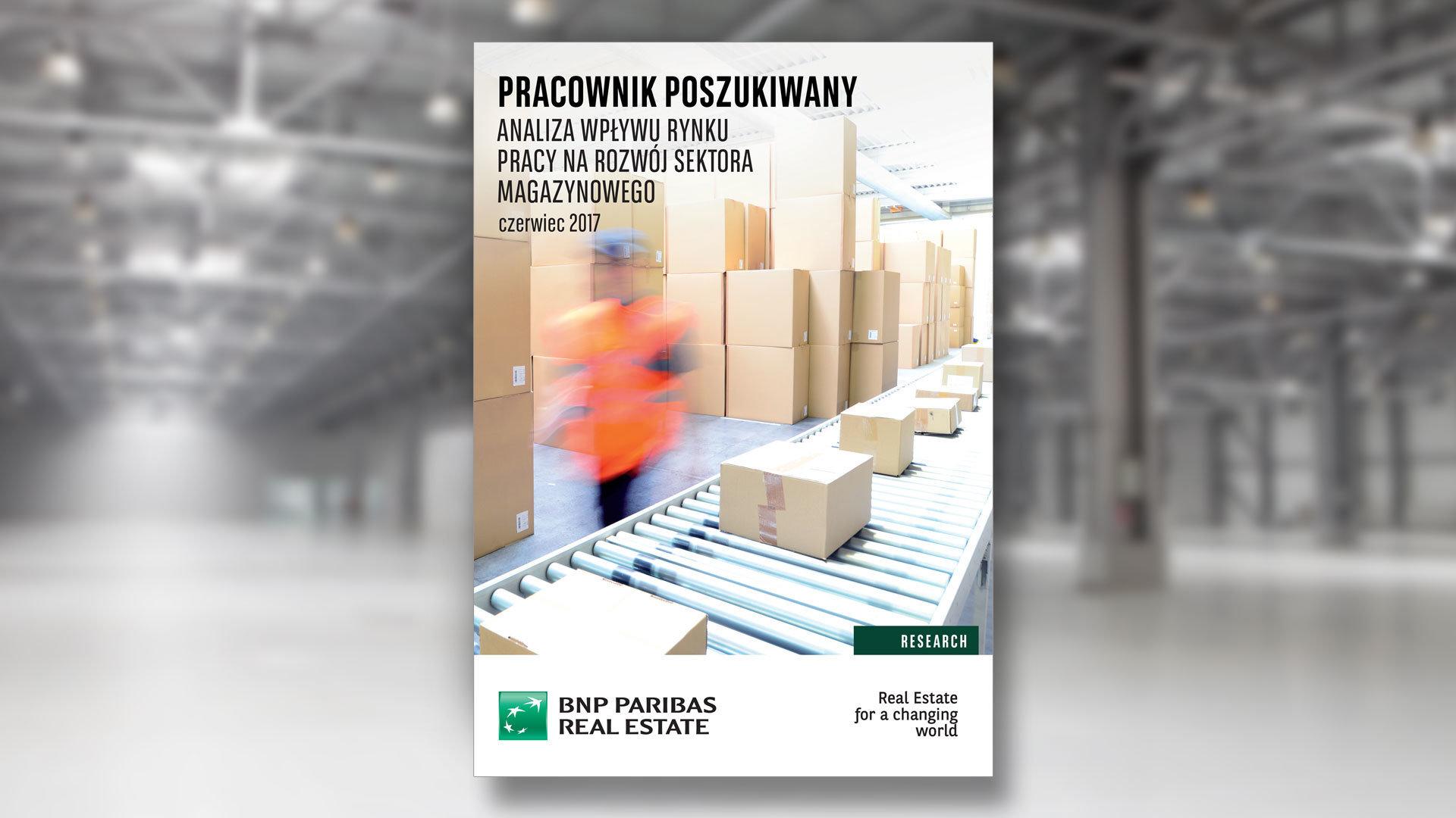 Pracownik poszukiwany: analiza wpływu rynku pracy na rozwój sektora magazynowego