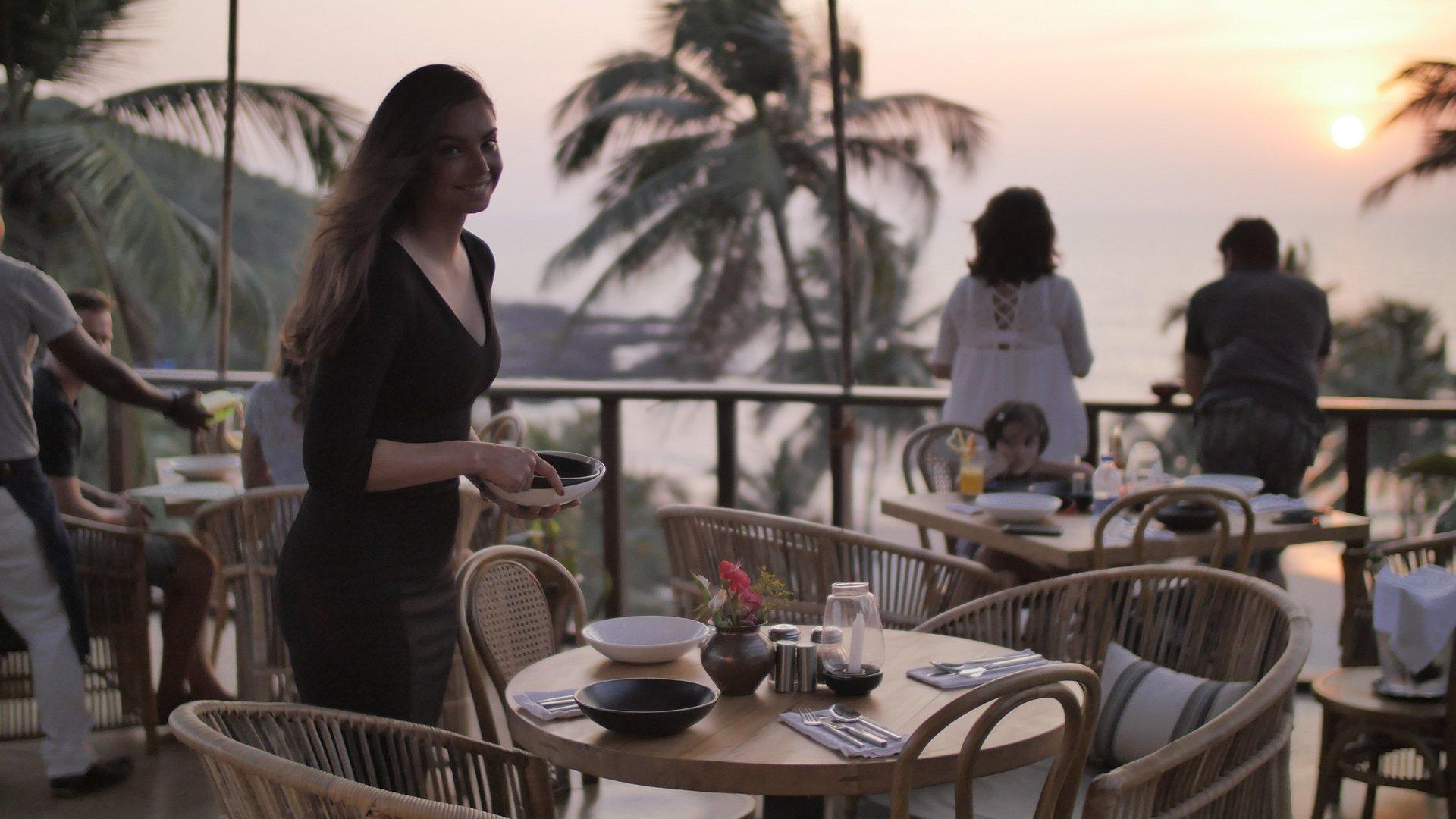 """Otworzyć biznes w raju, czyli """"Moja restauracja w Indiach"""" w sierpniu na kanale Nat Geo People"""