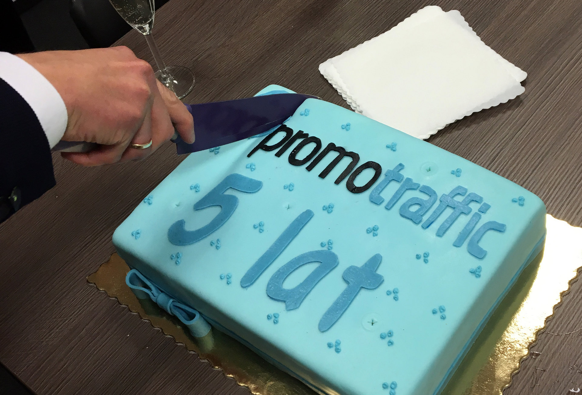 5 urodziny PromoTraffic!