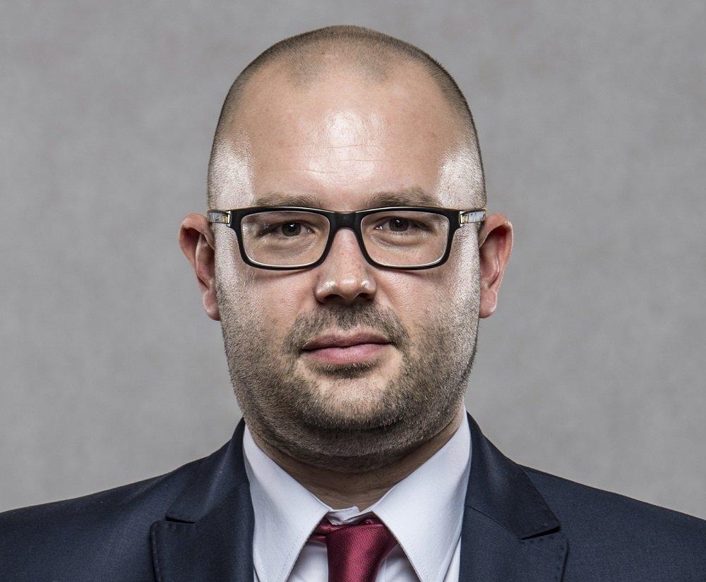 Jakub Wasiak w dziale komunikacji i PR Platformy nc+