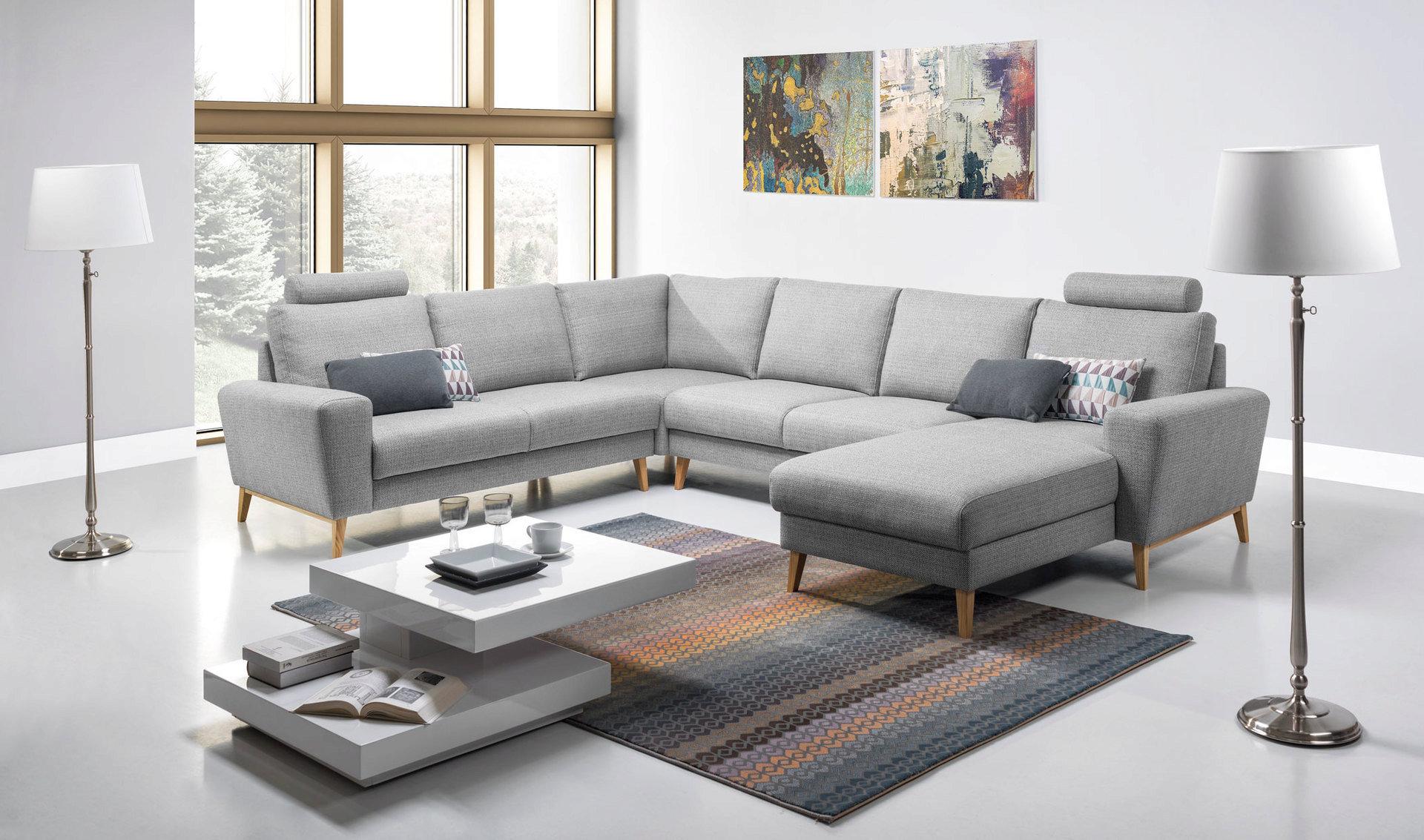 Aranżacyjna filozofia lagom – równowaga w domu