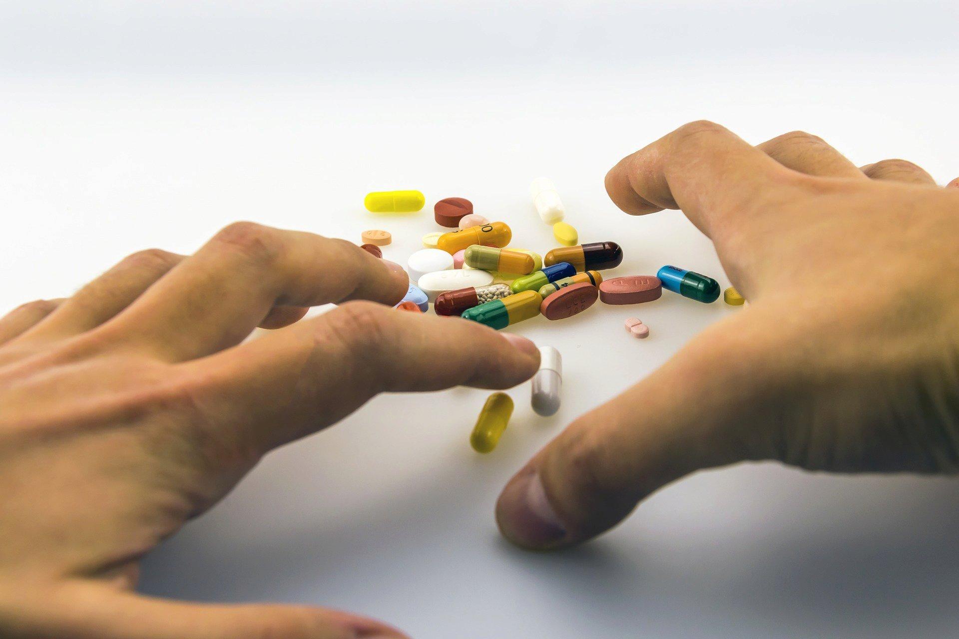 Szukanie leku na deficyt leków
