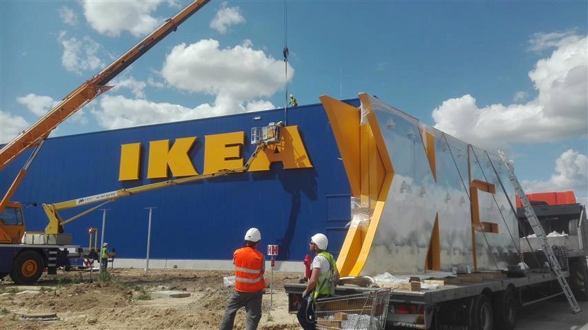 Otwarcie sklepu IKEA w Lublinie już 23 sierpnia!