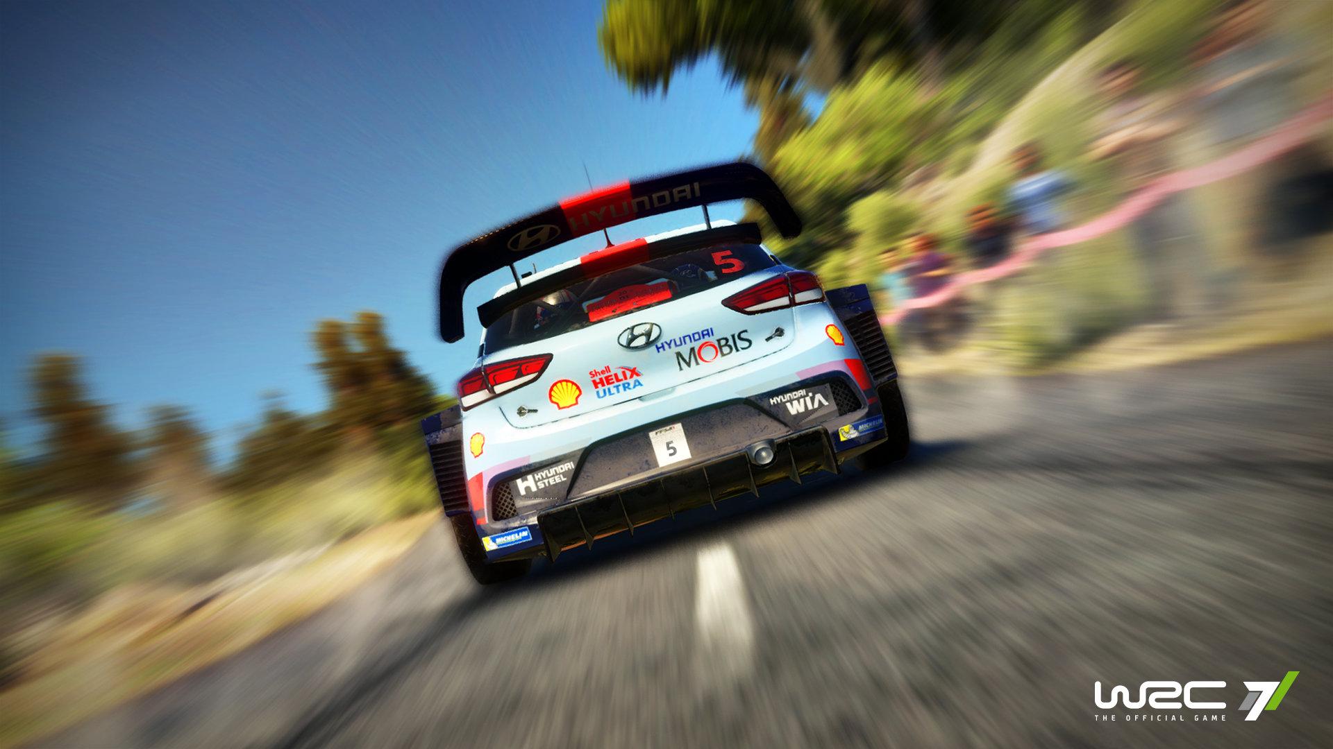 WRC 7 na polskim rynku tej jesieni