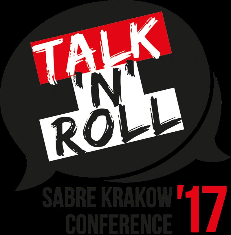 Talk'N'Roll – zainspiruj się geekami!