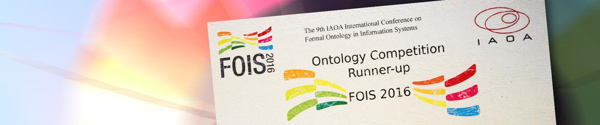 MakoLab zdobywa II miejsce w Konkursie Ontologii za GLEIO!