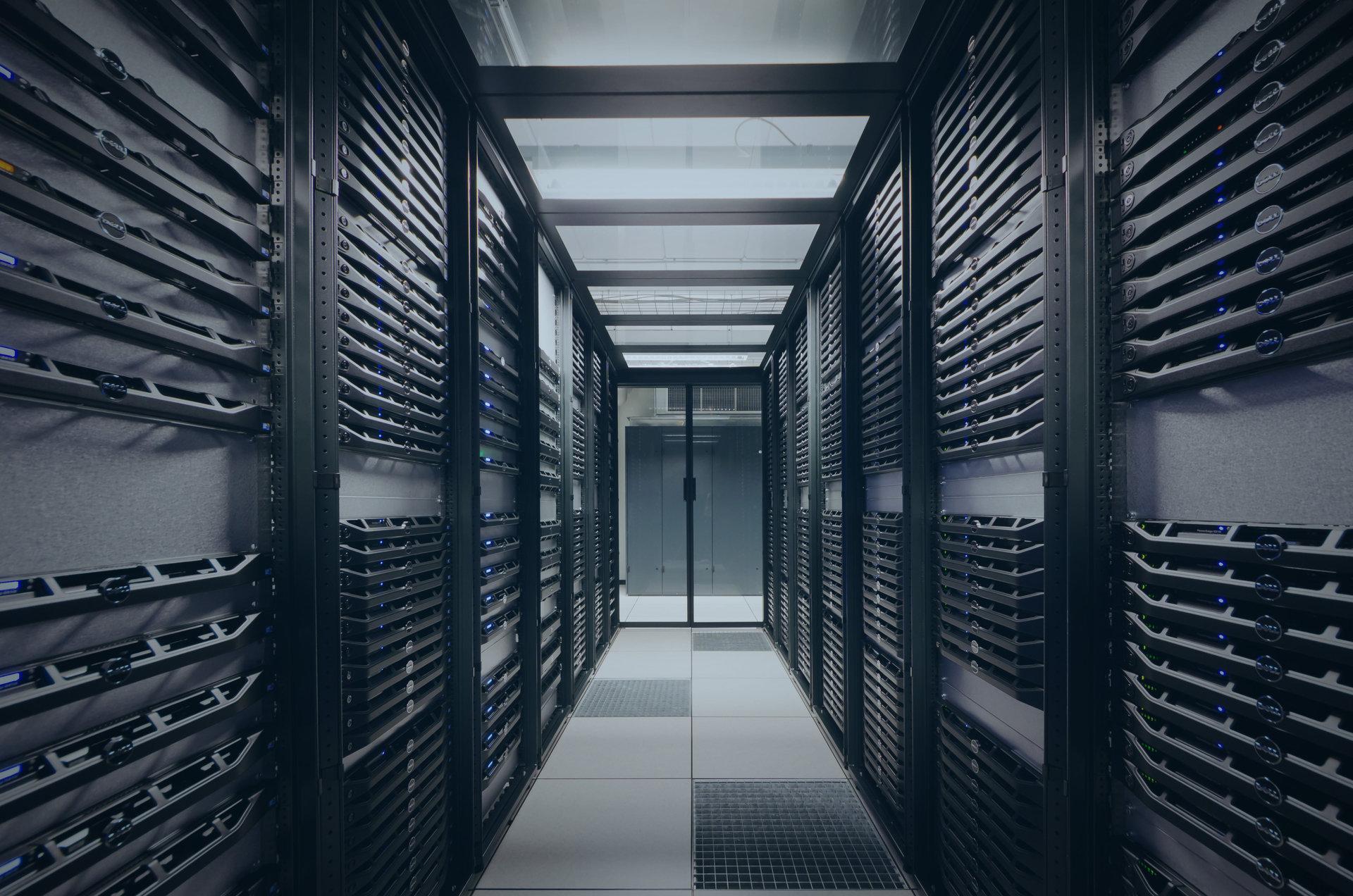 Wdrożenie platformy IBM POWER w Inter Cars S. A.