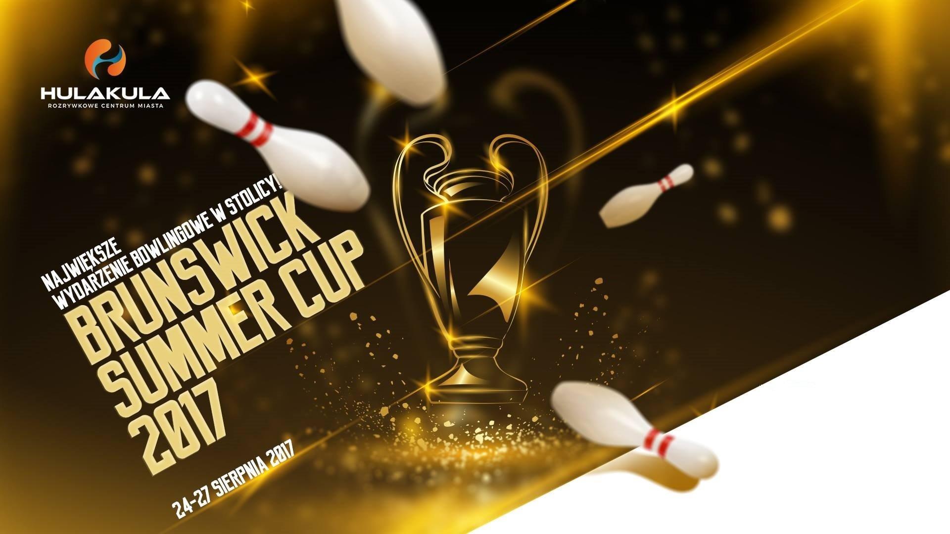 Brunswick Summer Cup 2017 w Hulakula