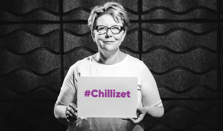 Łada Drozda dołączy do zespołu Chillizet