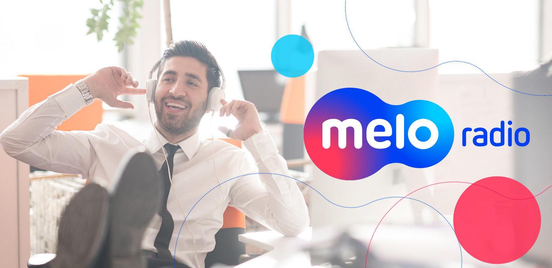 Startuje Meloradio – nowa stacja radiowa Grupy Eurozet