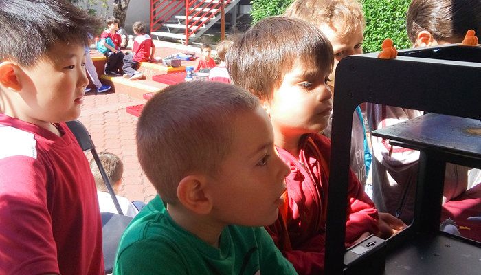 The Role of 3D Printing in Transforming the Education in Mexico
