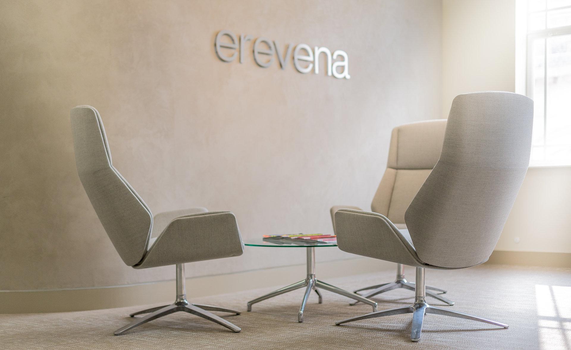 Erevena Appoints Former Boyden Global Head of Financial Services as Senior Partner