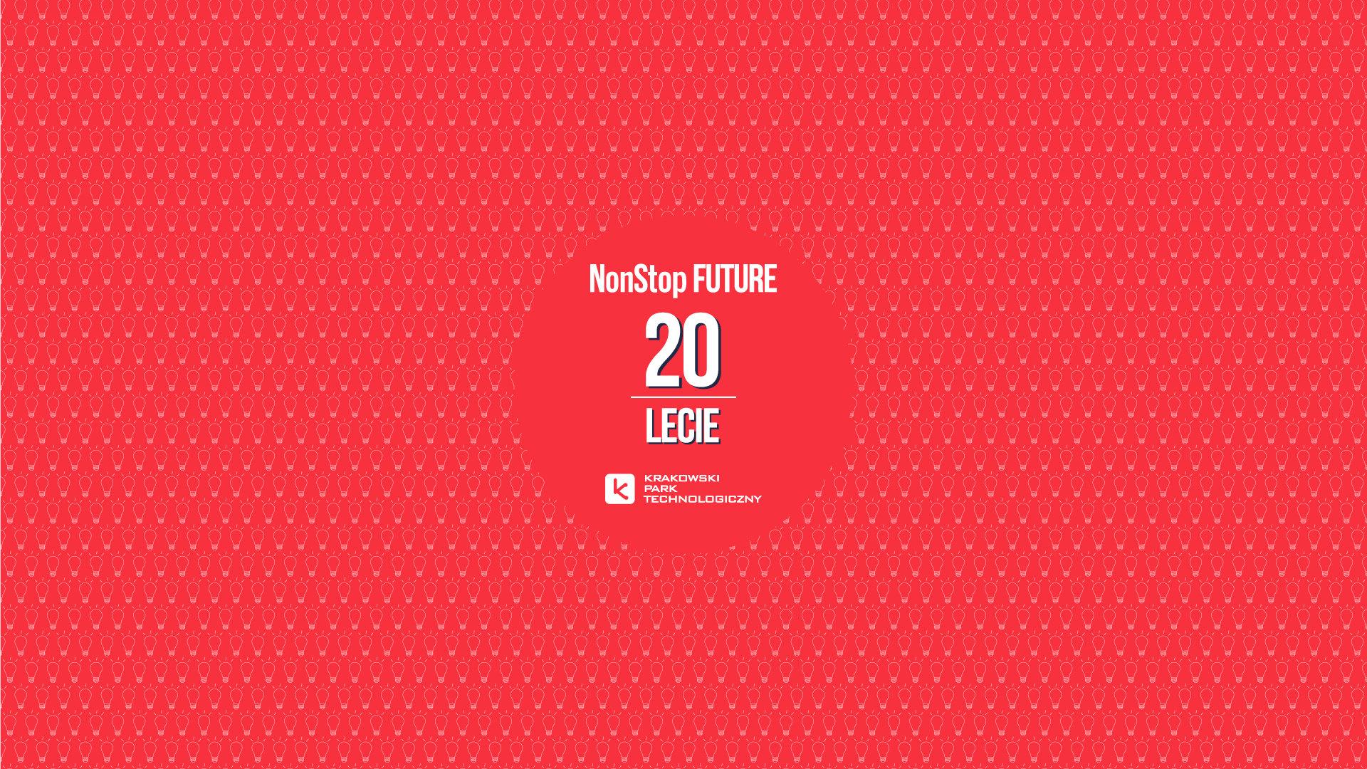 NonStop FUTURE - nasza odpowiedź na wyzwania jutra.