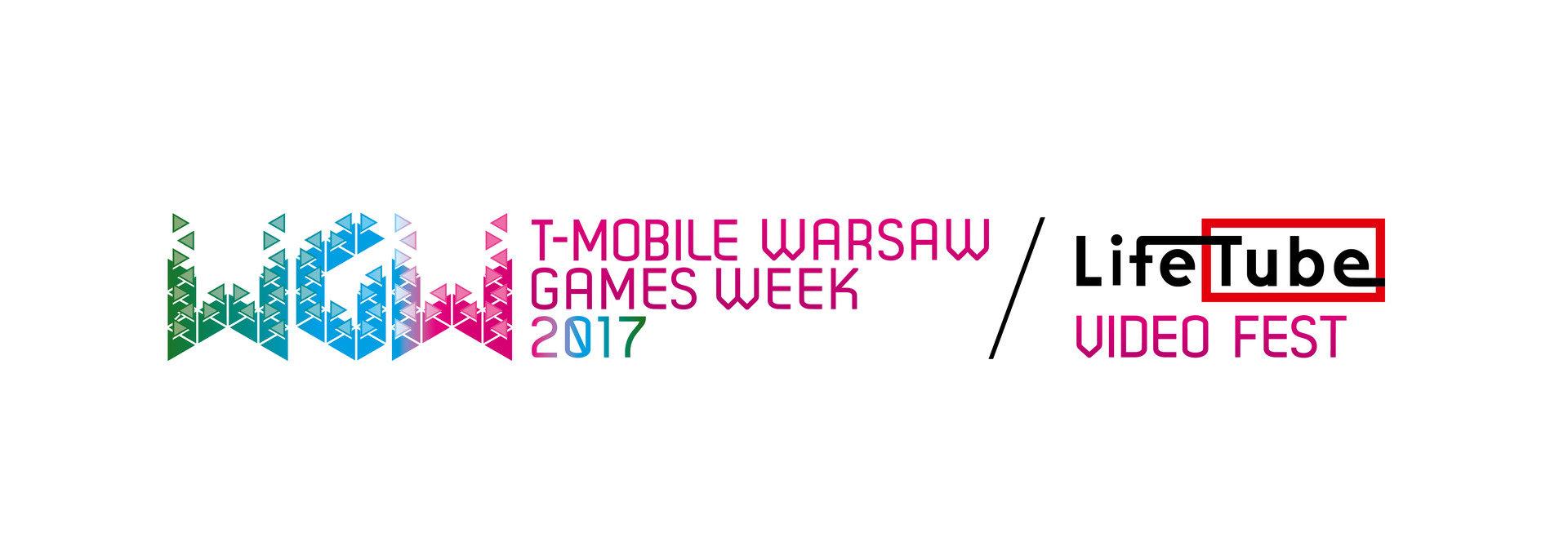 LifeTube Video Fest i T-Mobile Warsaw Games Week łączą siły. Już w październiku odbędzie się wielkie święto rozrywki, jakiego Warszawa nie widziała!