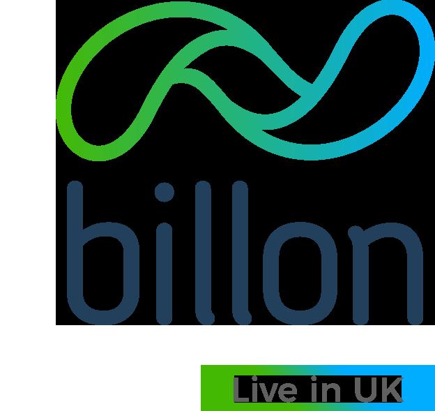 Billon wypłaca cyfrowe pieniądze w Wielkiej Brytanii