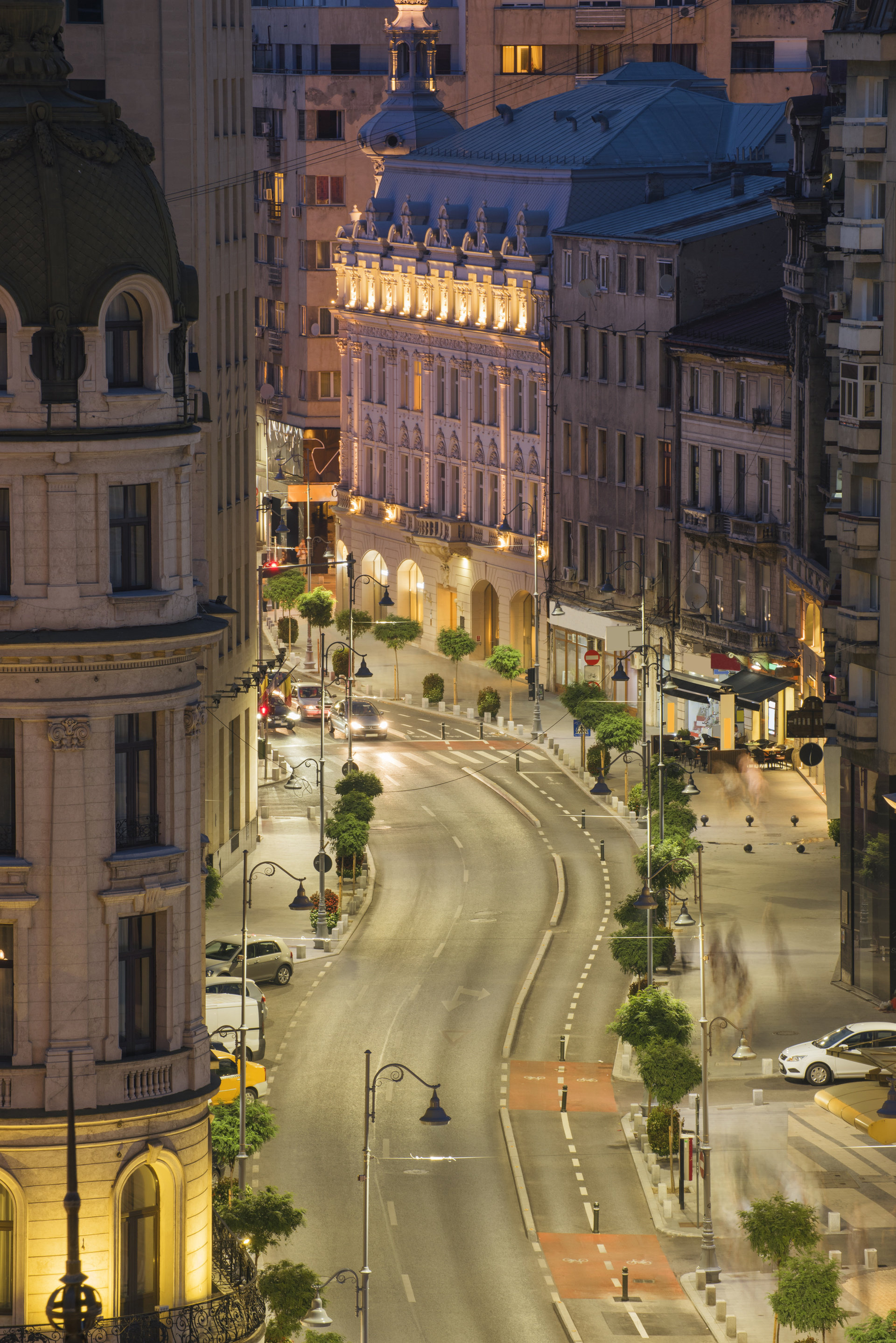It will be a good second half of the year for the Bucharest office market