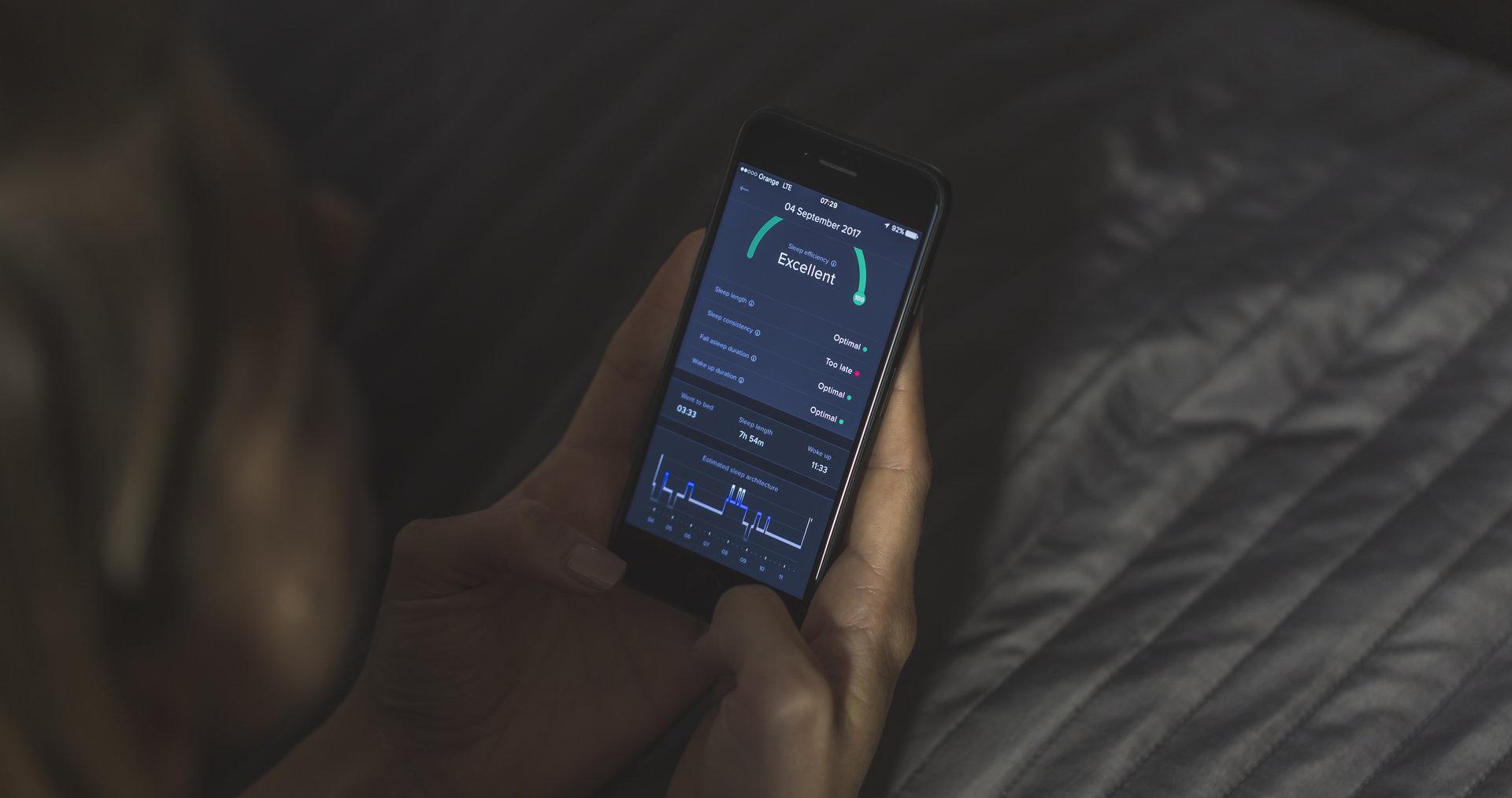 Nightly z największą inwestycją w obszarze digital health