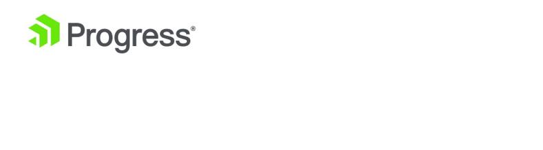 Nouvelle mise à jour de Kendo UI : Progress propose la compatibilité avec React et Vue