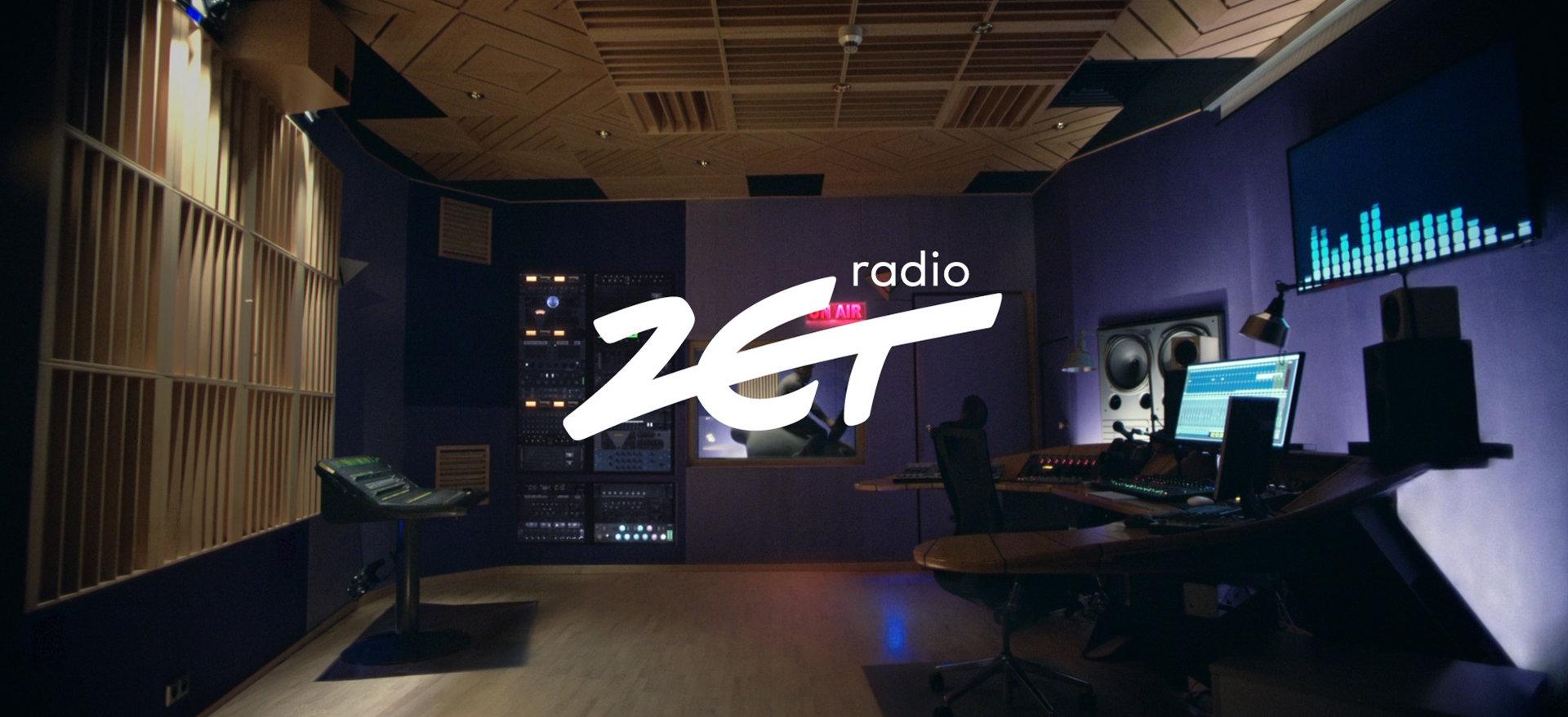 Przez życie z radiem - nowa kampania Radia ZET od Isobar Poland Group