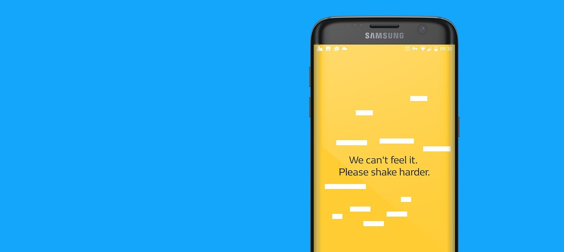Shake&Win - MY Renault Promo App - case study