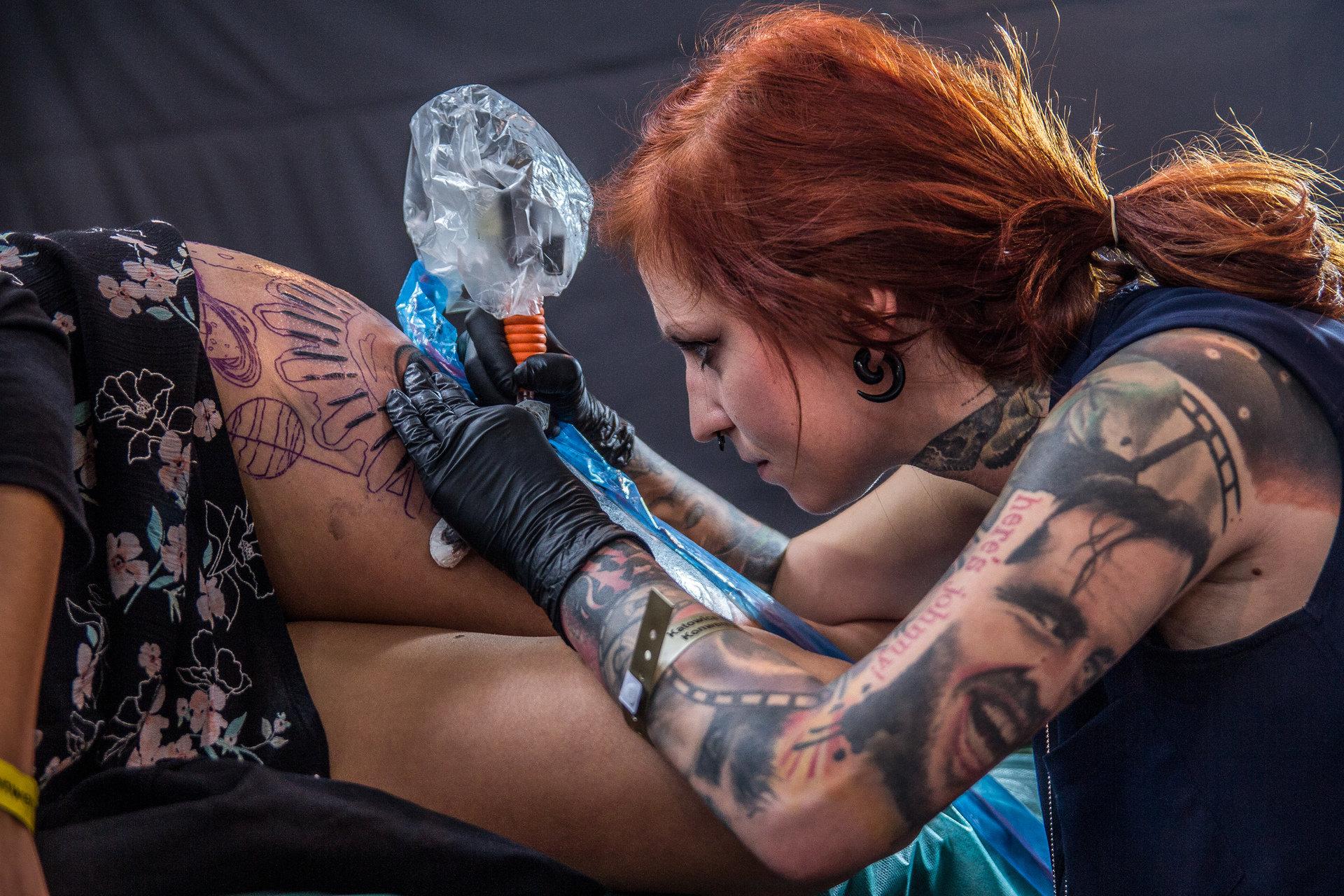 Ostatni Tattoo Konwent w tym sezonie dobiegł końca