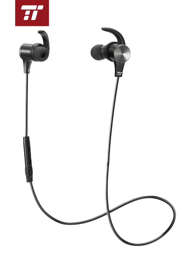 Top Selling Wireless Audio Brand TaoTronics Introduces Its Newest Phobos and Deimos Bluetooth Sports Headphones at Best Buy