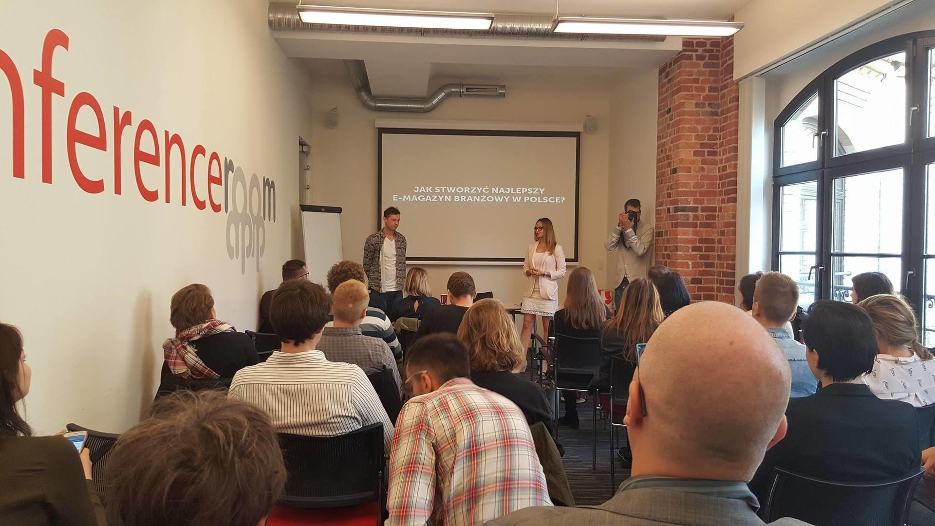 Content Espresso vol 2: Jak stworzyć najlepszy e-magazyn branżowy w Polsce?