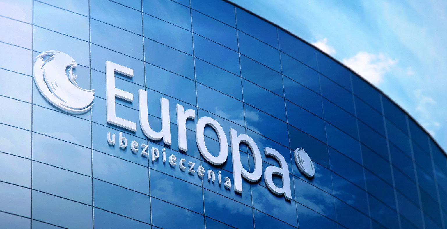 Grupa Europa z nowym centrum prasowym