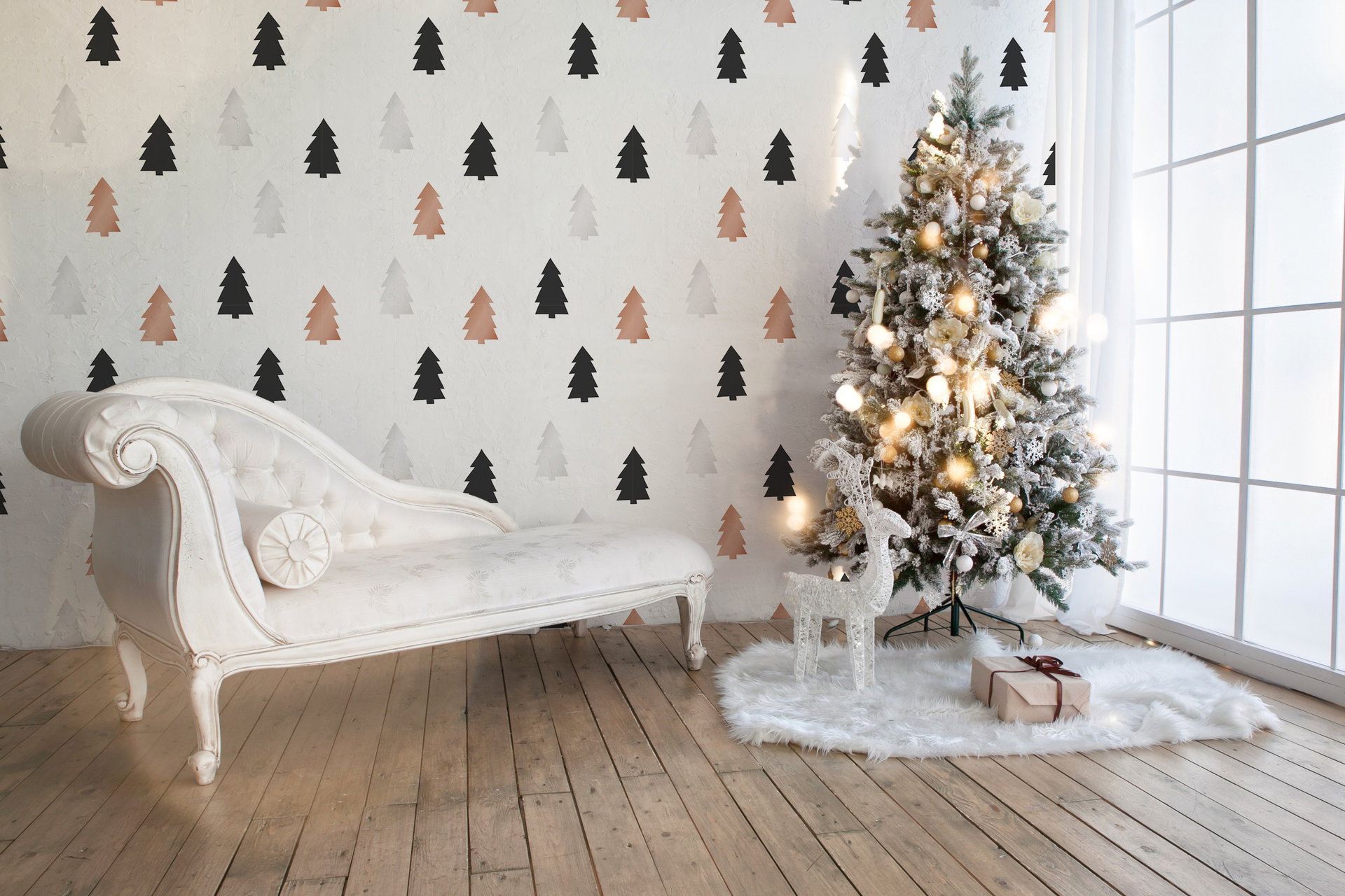 All you need for Christmas are Pixers' patterns!