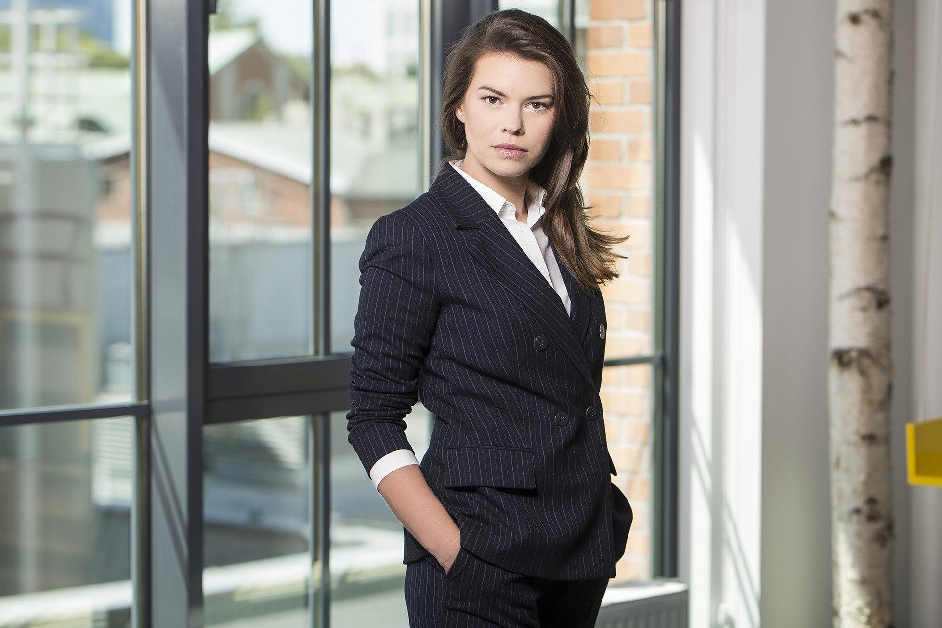 Weronika Ośko dołączyła do Deloitte Digital
