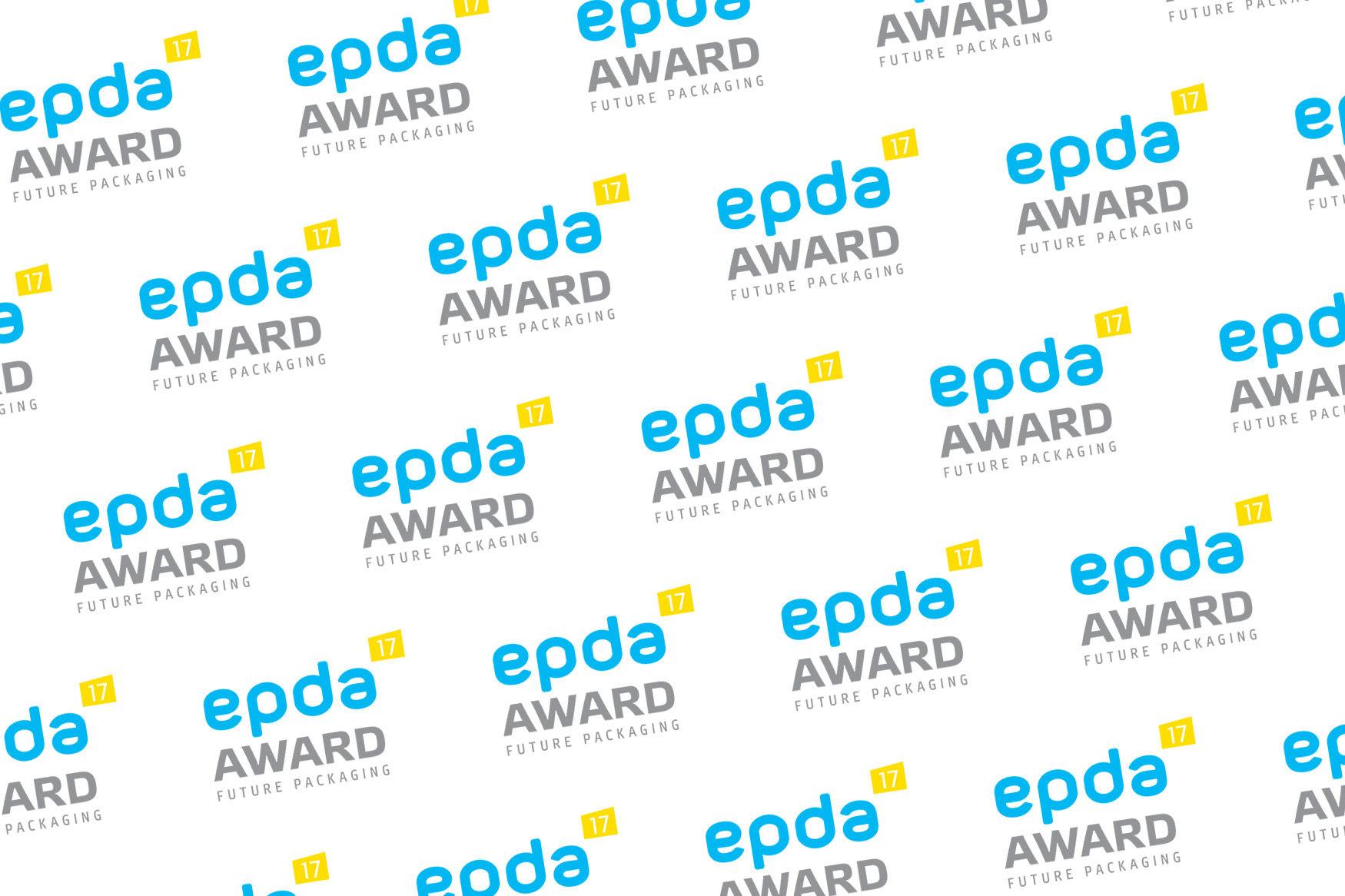 Projektanci Opus B Brand Design nagrodzeni przez EPDA