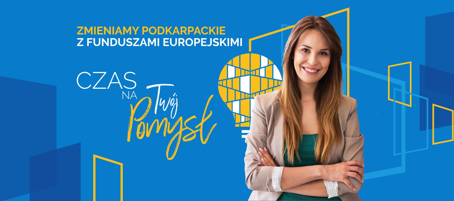 Kampania informacyjna województwa podkarpackiego