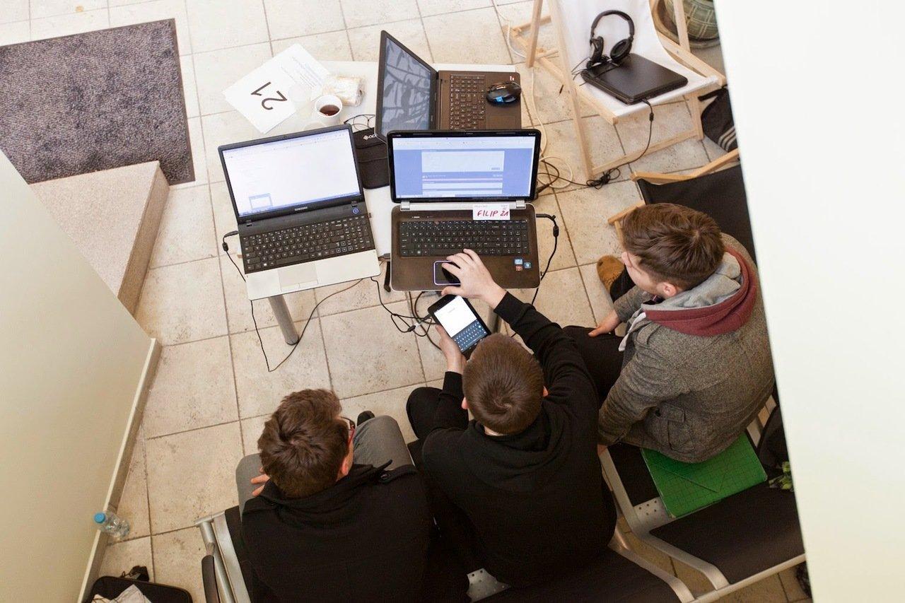 Allegro organizuje BrainCodeMobi - największy w Polsce hackaton mobilny