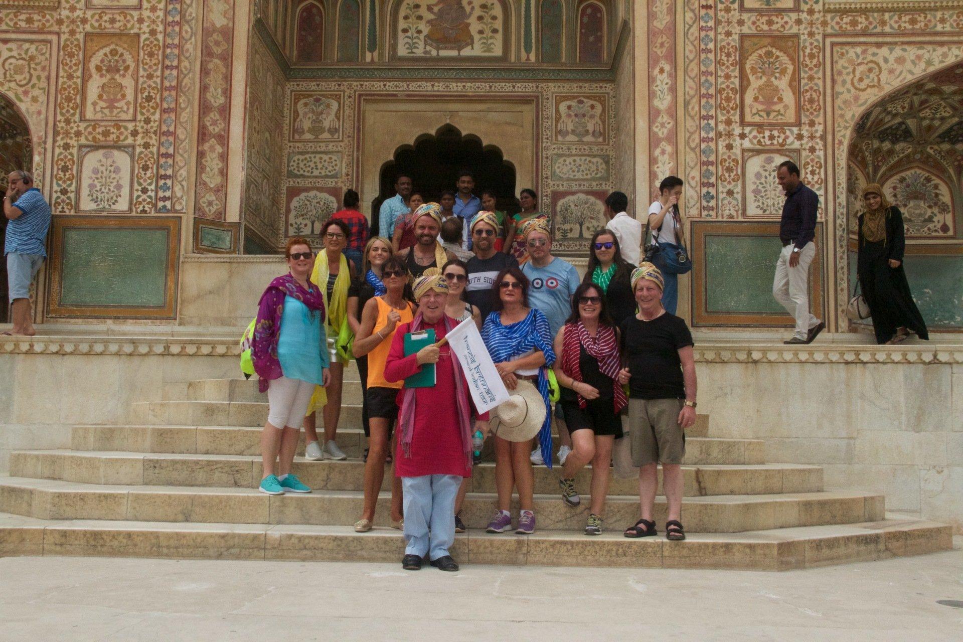 """""""Indyjska przygoda"""" w listopadzie na kanale Nat Geo People"""