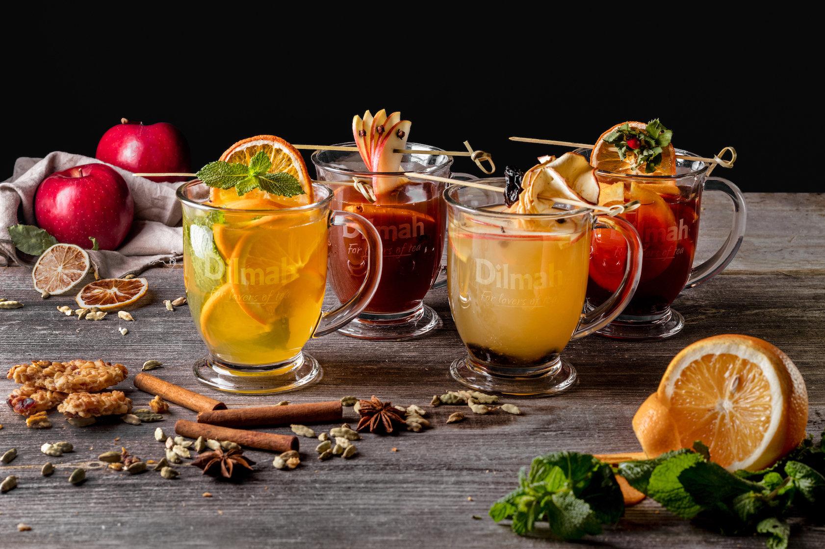 Rusza kolejna edycja herbacianego projektu Dilmah