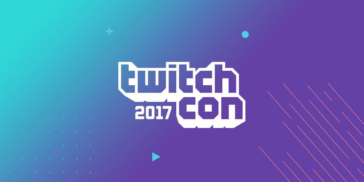 Indygo, Dream Alone and Exorder to be shown during TwitchCon 2017!