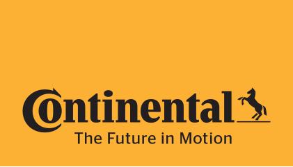Świat bez wypadków – czyli Wizja Zero według Continental