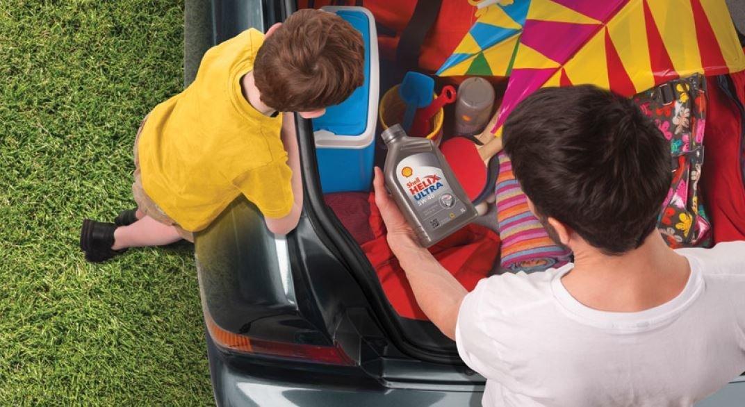 Jak przygotować auto do letniego wyjazdu?