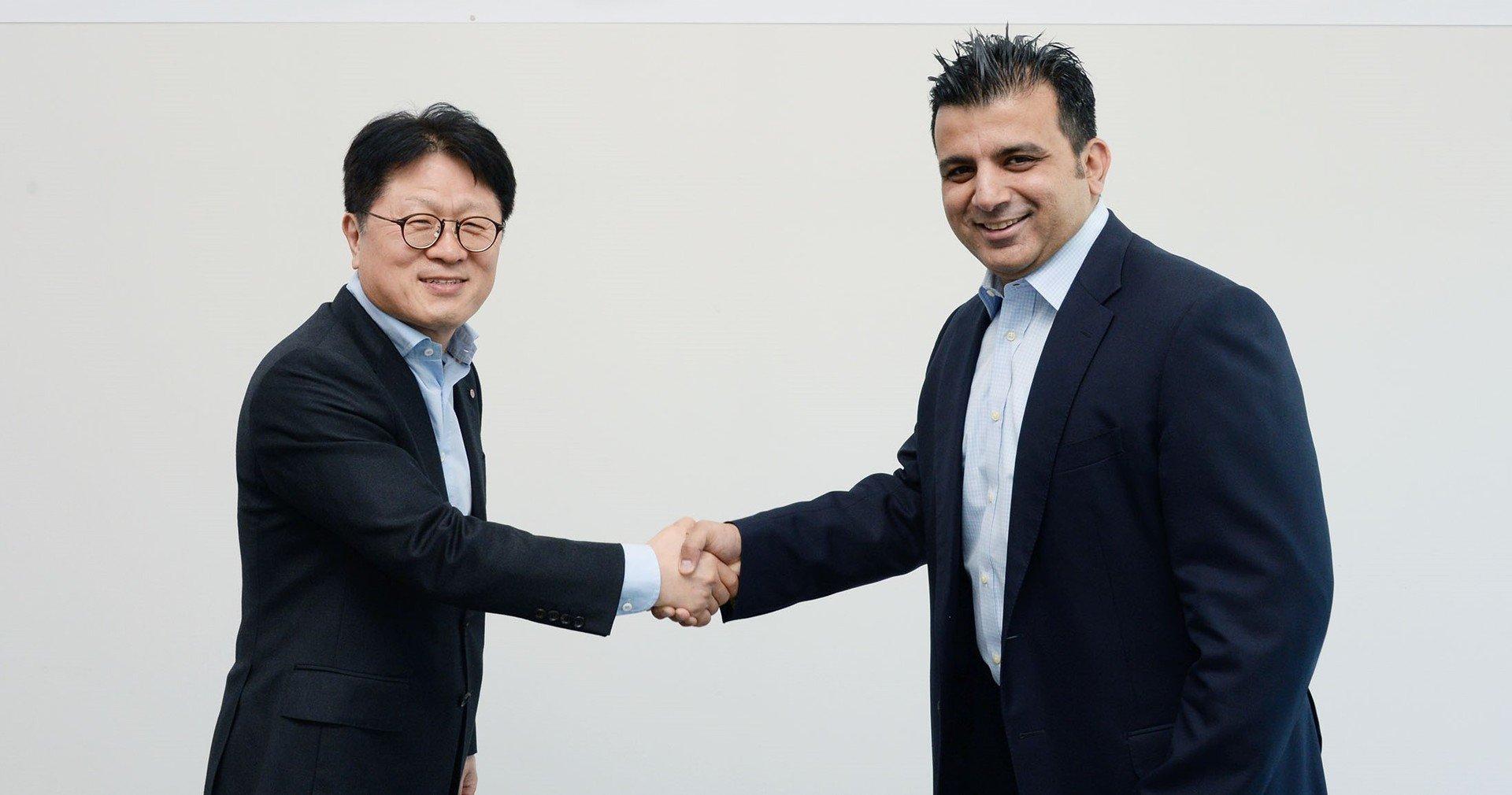 LG i QUALCOMM stworzą nową generację systemów łączności dla branży moto