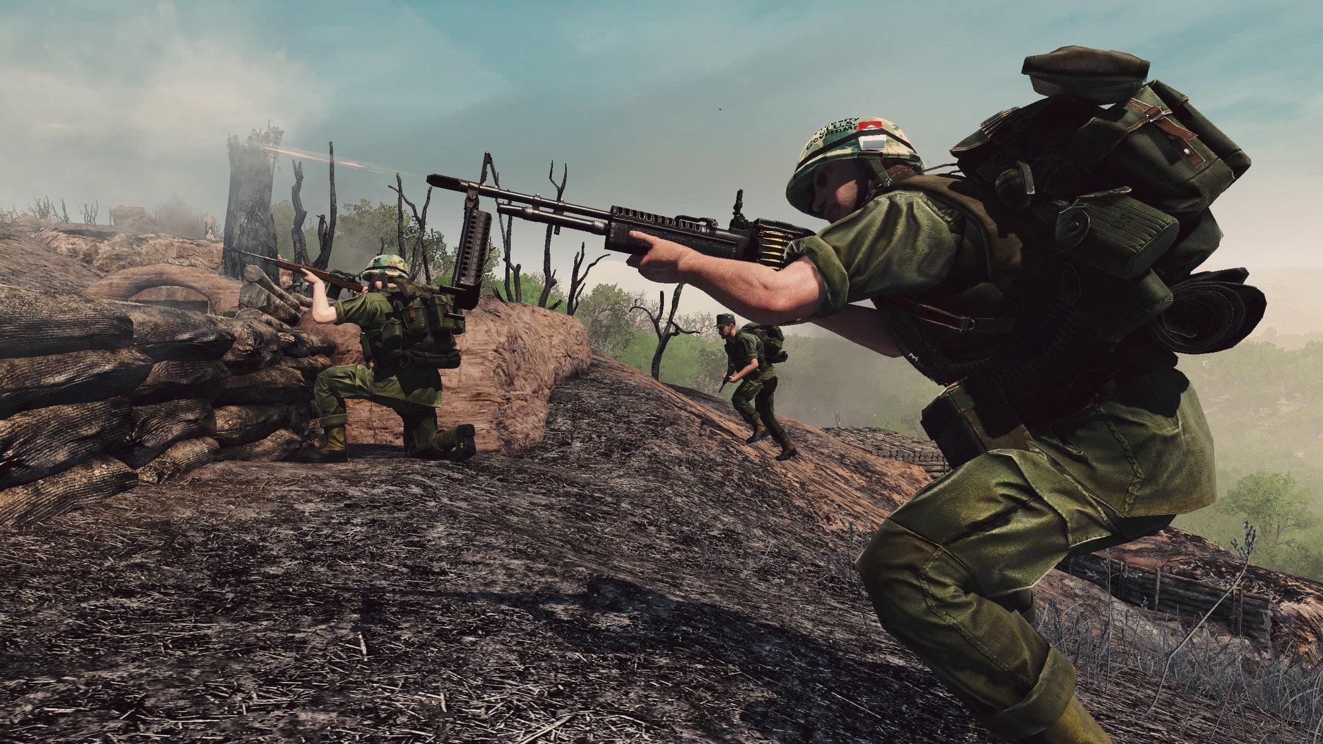 Rising Storm 2: Vietnam i inne gry z Serii Day1 od dziś na rynku