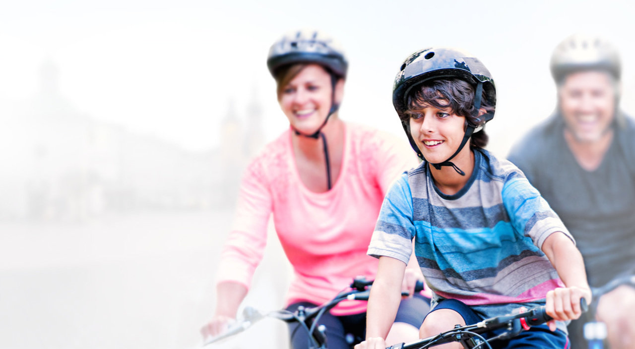 Przejechali półtora miliona kilometrów na rowerach, zdobyli 100 stojaków dla polskich miast