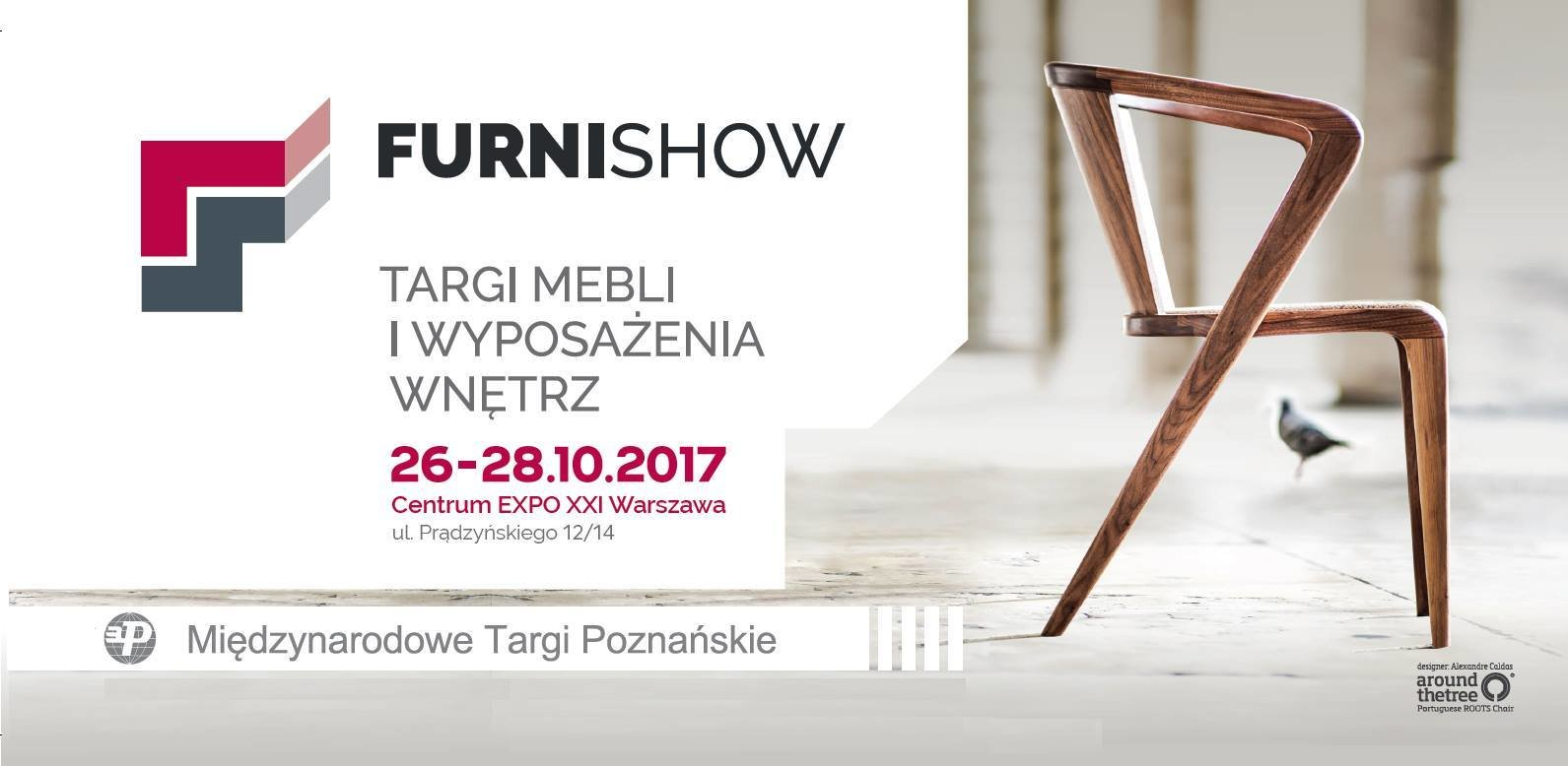 FURNISHOW - Homebook Patronem