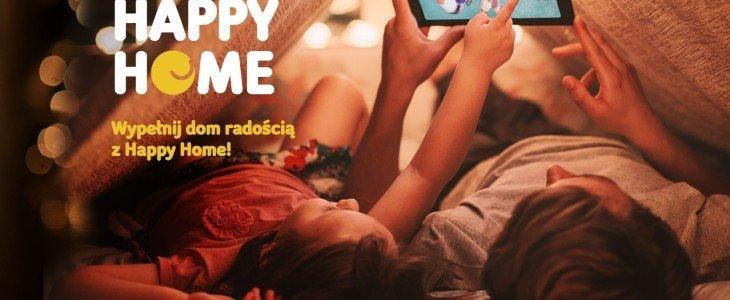 UPC wprowadza Happy Home
