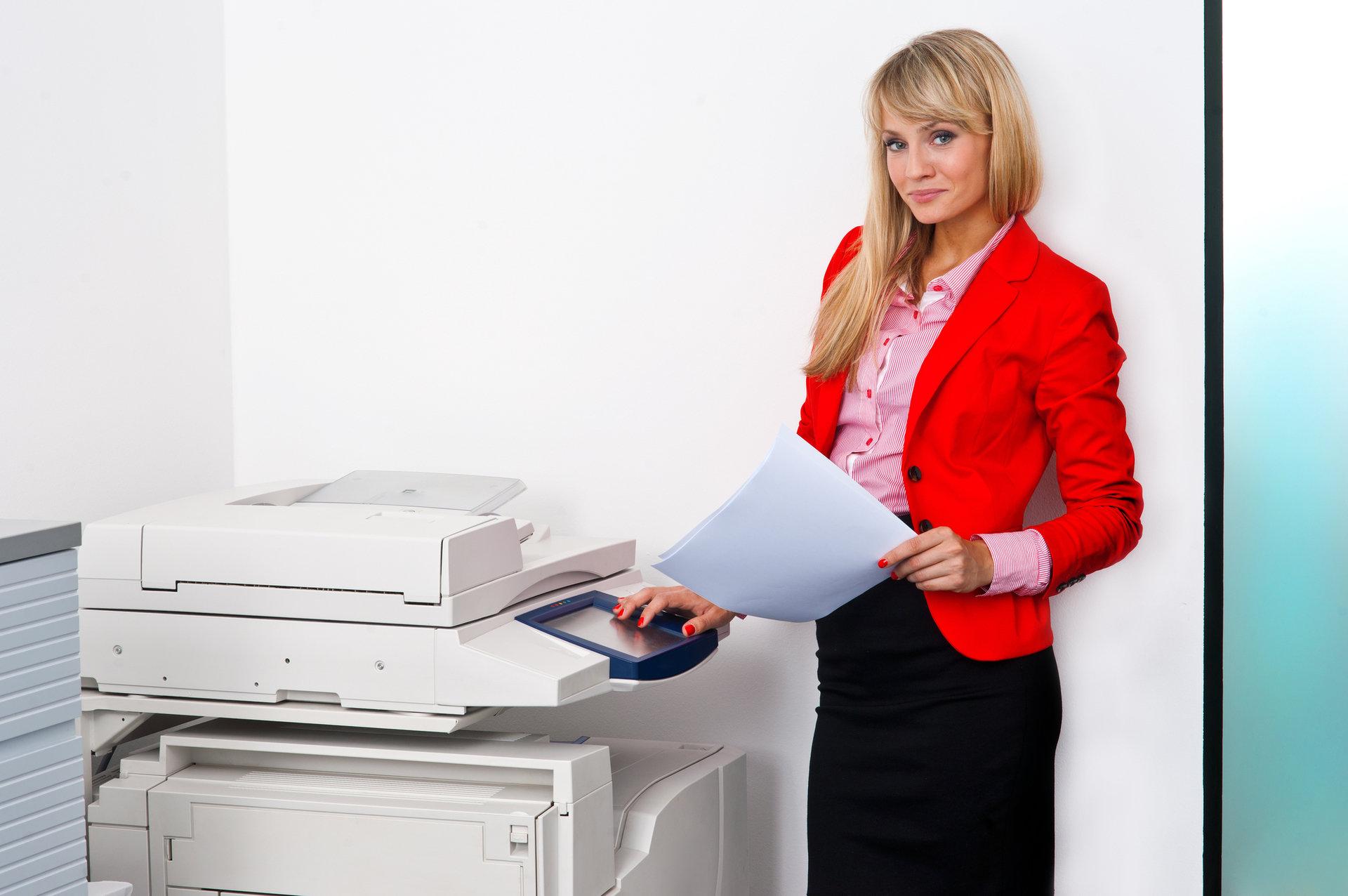 10 sposobów na obniżenie kosztów wydruku w biurze