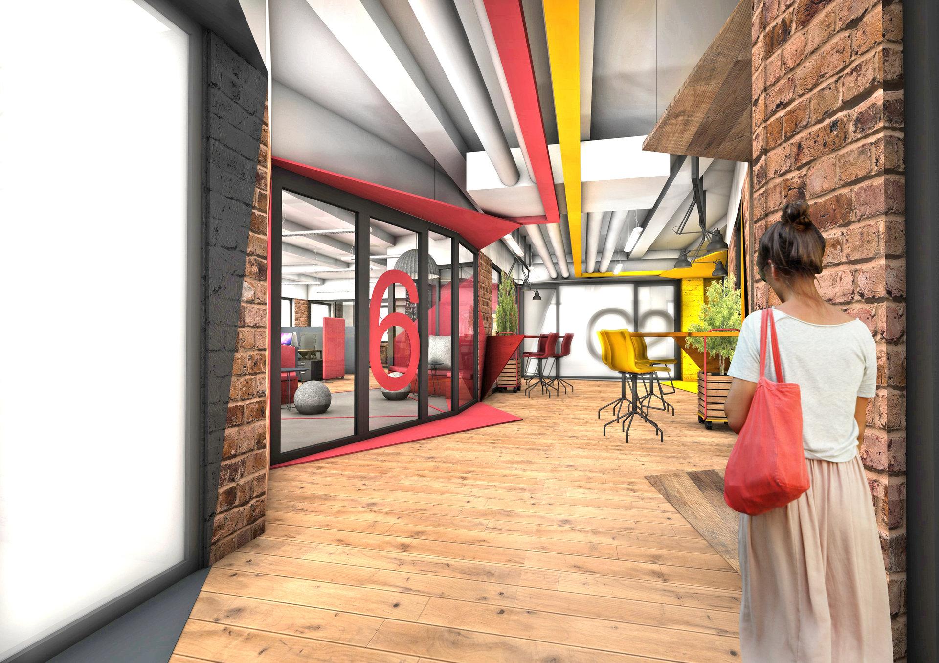 BE Yourself – Adgar Poland redefiniuje tradycyjny model wynajmu biur dla małych, średnich i dużych przedsiębiorstw