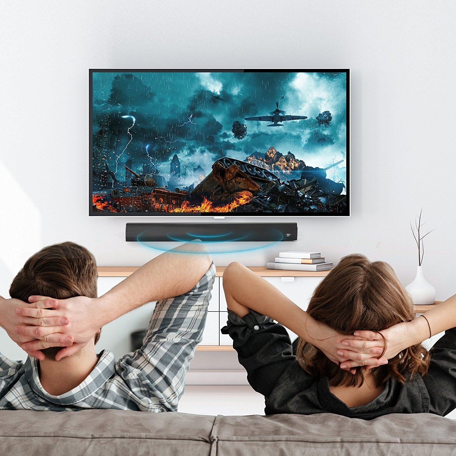 The Company with the $90 Sound Bar Everyone Loves Has a New Version that's Only $80