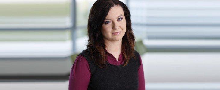 Marta Jakowluk szefową HR w UPC Polska