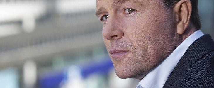 """Frans-Willem de Kloet dla """"Rzeczpospolitej"""": 4 mld zł inwestycji w ciągu 5 lat i podwojenie zasięgu"""