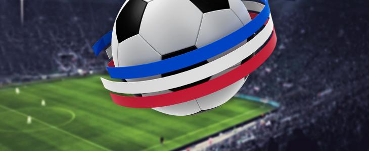 Poczuj emocje w UPC. Wszystkie mecze Mistrzostw Europy w piłce nożnej 2016 dostępne w Telewizji Cyfrowej UPC